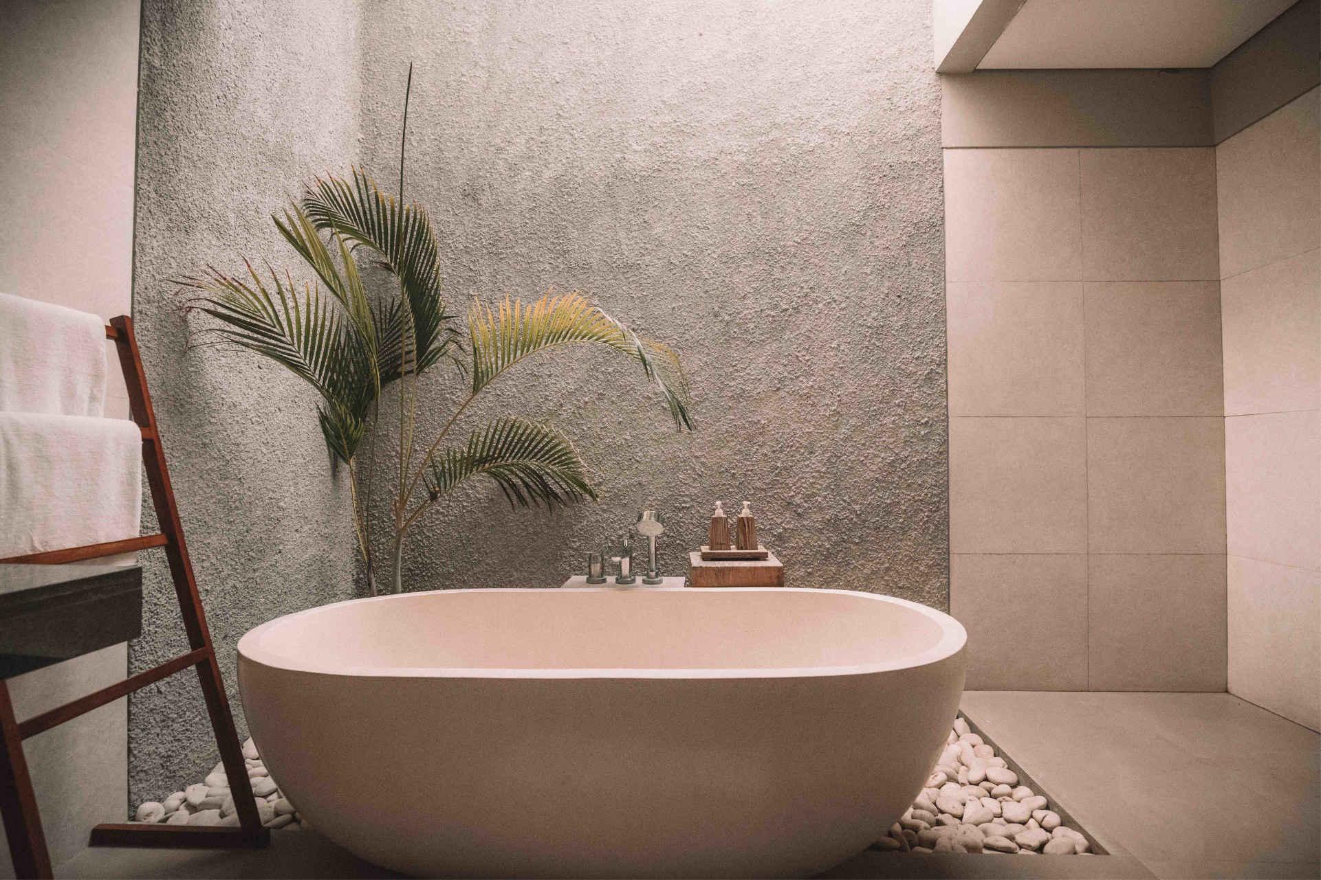 Rénovation de salle de bain - FO Multiservices