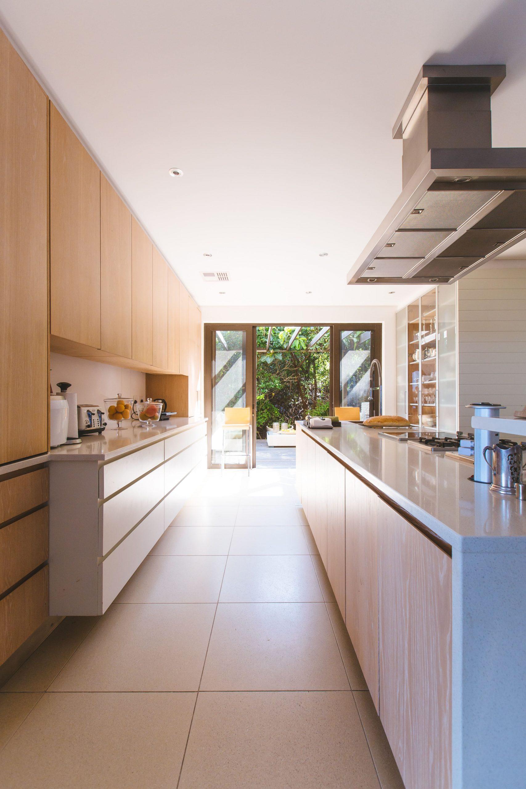 Rénovation de cuisine - FO Multiservice